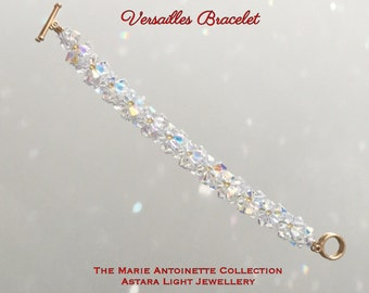 Versailles Crystal Swarovski Bracelet
