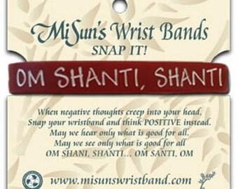 Om Shanti, Shanti