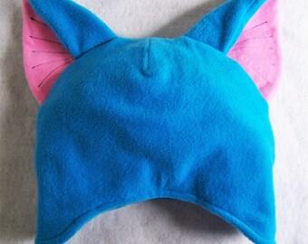 Happy The Cat Fairy Tail Anime Fleece Hat