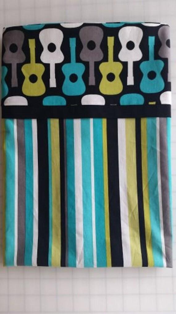 Modern Family Pillow Case : Standard Pillow Case Modern Pillowcases Musical
