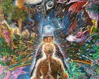 Animal Spirit Guide Cosmic Message // Spirit Guide Guidance // Inner Wisdom // Secret Message