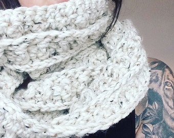 Triple Threat Scarf