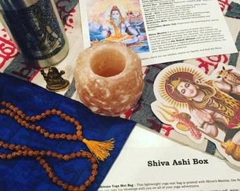 Shiva Ashi Box