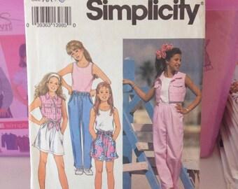 Simplicity Pattern 8394, 7-10