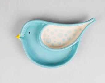 Birdie Trinket Dish