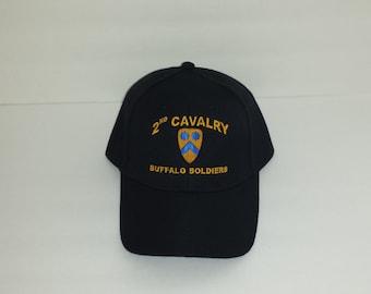 2nd Cavalry