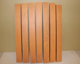 Alberta Spruce excess material