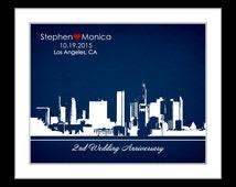 2nd anniversary gift for men, 2nd anniversary cotton, 2nd anniversary gifts for men, 2nd anniversary gift cotton, 2 year anniversary