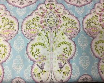 100% Cotton print fabric from Free Spirit. Suitable for patchwork, quilting, dressmaking etc.