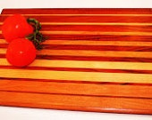 Beautifully Hand Crafted wooden Cutting board
