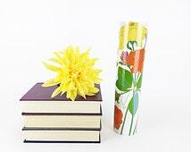 Vintage Flower Vase by W. Bauer Rosenthal Studio Line || Floral Vase | Bud Vase | Collector Vase | Wedding Gift | Wedding Decor