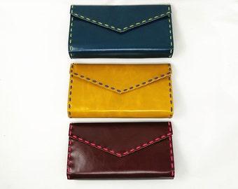 Shoulder bag leather,Bridal clutch,Modern clutch,Leather wallet, Wedding clutch,evening clutch bag, Clutch purse,Leather cross body, 1B33