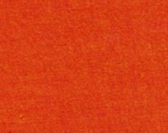 Peppered Cotton PAPRIKA 32 by Pepper Cory for Studio E Fabrics, Shot Cotton