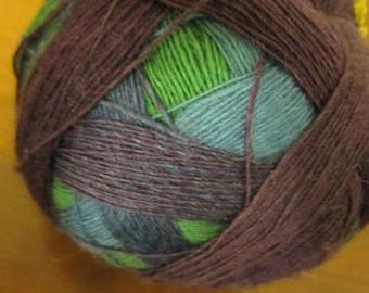 Schoppel Wolle Lace Ball 100 Yarn - 2179