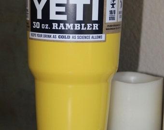 Powder Coated Yeti