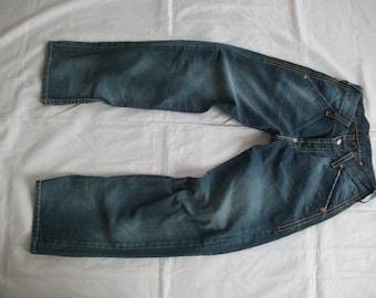 Levi's 902 Cinch-Back Loose-Cut Jeans Type 1 31x32