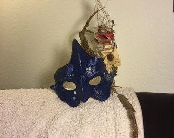 Neptune castaway mask