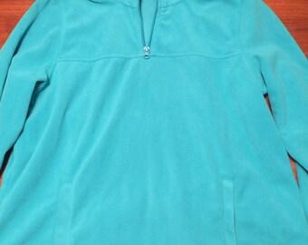 Basic Edition Fleece Pullover