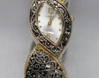 Gramercy Stainless Steel Wrist Watch
