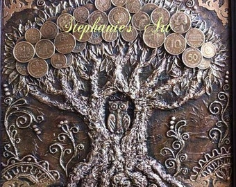 Money Tree Feng Shui