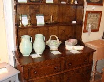County Oak Dresser