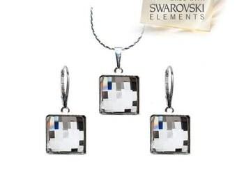 Set Crystals Swarovski Elements ®