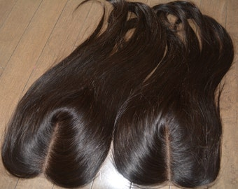 4x4 lace base closure/ Luxury quality- Made with 100% European Virgin hair.