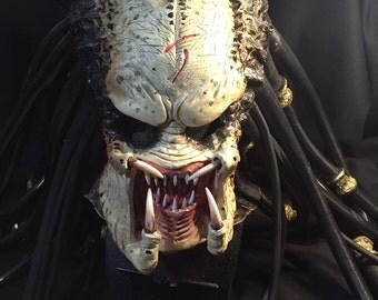Mask predator