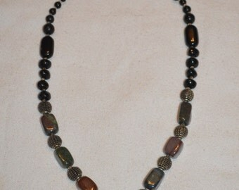 Necklaces for Earth's Children