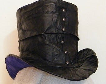 Steampunk Tophat #40
