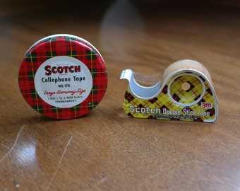 Scotch Tape Dispenser