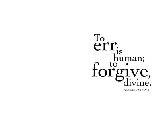 essay on to err is human to forgive is divine to err is human to forgive divine alexander pope