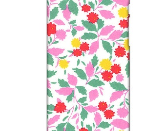 """Shell for iPhone """"A Liberty Tana Lawn 6001 Andrea"""""""