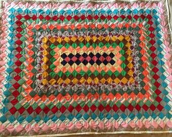 Quilt / lap cover