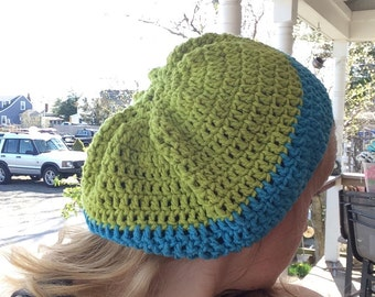 Super Slouchy Hat