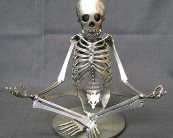 Zen Skeleton