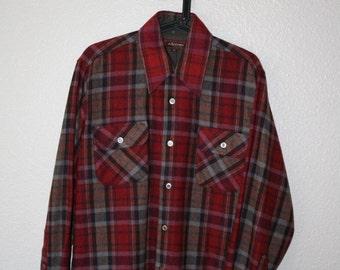 Vintage 1960's Arrow from Cluett Shirt