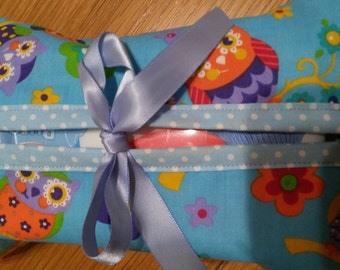 Handmade Baby/Wet wipes cover