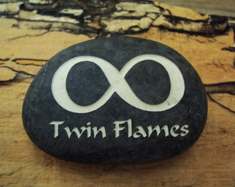 Twin Flame Etsy