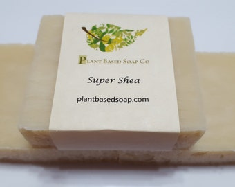 Super Shea Soap Bar