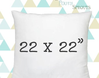 faux down pillow inserts soft throw pillows pillow cushions couch pillows throw