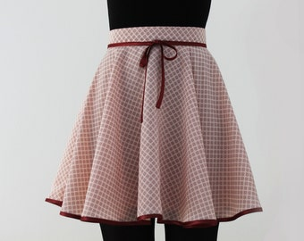 Original high waist skirt