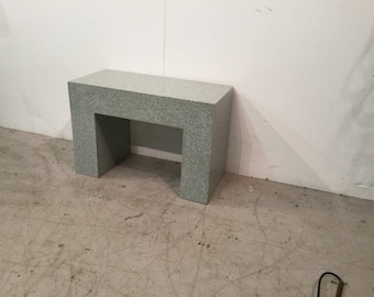 Corian Retro Side Table