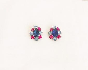 Berry Sweet Earrings