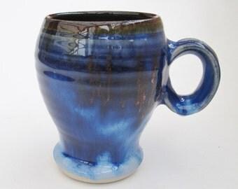 Stoneware Mug WB-4