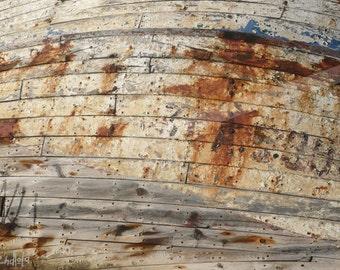 Instant download! Texture Vintage Boat