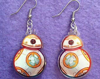 BB-8 Earrings