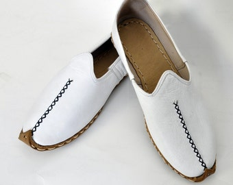Handmade Leather Shoes
