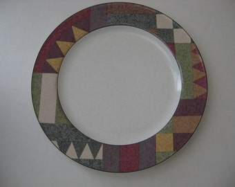 Dinner or Decorative Plate - Palm Desert