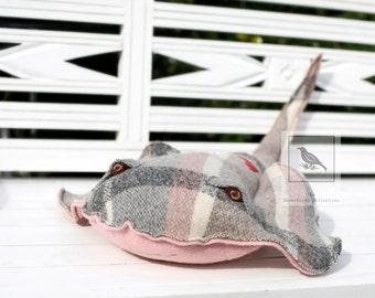 Large Stingray Stuffed Animal Plush toy